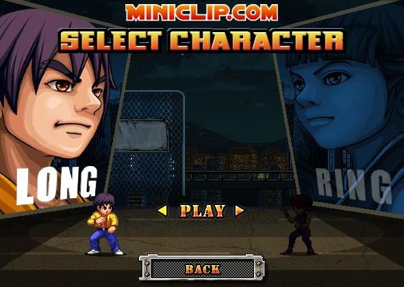 Download miniclip game 3 foot ninja.