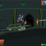 Dungeon Racer Screenshot