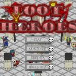 Loot Heroes Screenshot