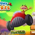 Stunt Karts Screenshot
