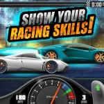Mighty Motors - Drag Racing Screenshot
