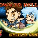 Down to Hell 2 Screenshot