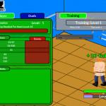 Sword Fight Screenshot