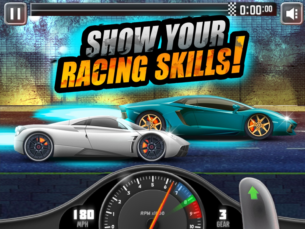 Two Player Games Car Racing Games