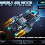Assembly and Battle Screenshot