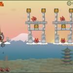 Ninja Cannon - Retaliation Screenshot