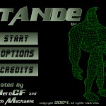 Stande Screenshot