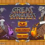 Great Conquest Screenshot