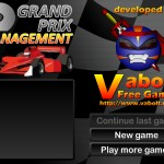 Grand Prix Management Screenshot