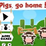 Pigs Go Home Screenshot