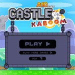 Castle Kaboom Screenshot