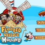 Flooded Village Holland Screenshot