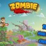 Zombie Incursion Screenshot