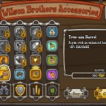 Smokin Barrels 2 Screenshot
