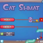 Cat Shmat Screenshot