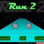 Run 2 Screenshot