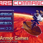Mars Commando Screenshot