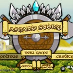 Asgard Story Screenshot