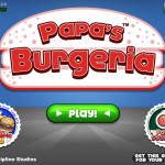 Papas Burgeria 2 Screenshot