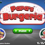 Papas Burgeria 2 Screenshot