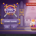 The King`s League - Odyssey Screenshot