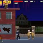 Zombie Avenger Screenshot