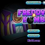 Freddys Bomb Screenshot