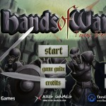 Hands of War - Tower Defense Screenshot