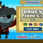Davey Jones TD Screenshot