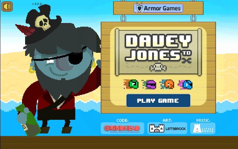 td game online