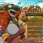 Cake Pirate 2 Screenshot