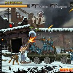 Commando Rush - Unblocked Games 66