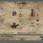 Battle Formation Screenshot