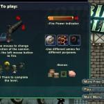 Zombie Rumble Siege Screenshot
