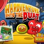 Hardventure Into the Duat Screenshot