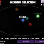 Orbital Onslaught Screenshot