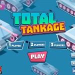 Total Tankage Screenshot