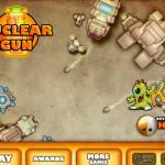 Nuke Gun Screenshot