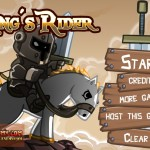 King's Rider Screenshot