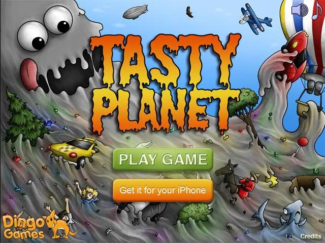 tasty planet online