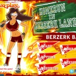 Berzerk Ball Screenshot