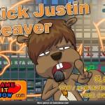 Kick Justin Beaver Screenshot