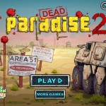 Dead Paradise 2 Screenshot
