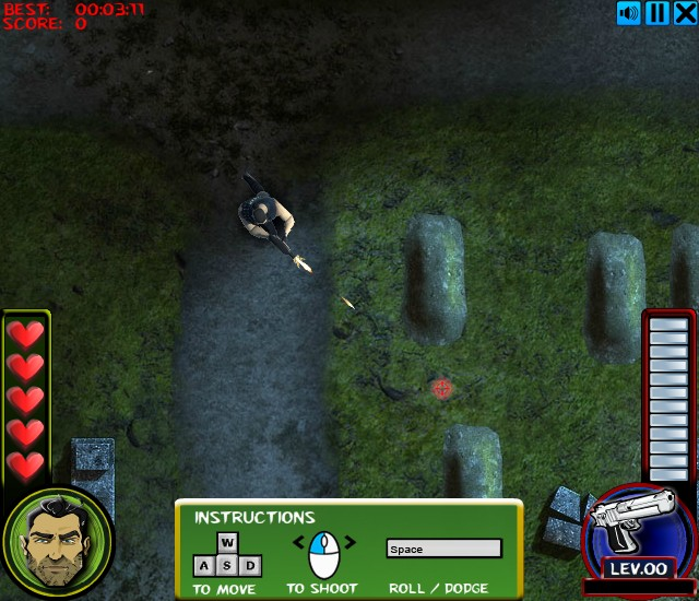 2 player zombie games hacked