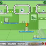 Mad Laboratory 2 Screenshot