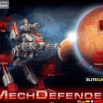 MechDefender Screenshot