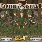 Cobra Squad Screenshot