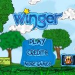 Winger Screenshot