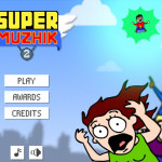 Super Muzhik 2 Screenshot