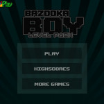 Bazooka Boy: Level Pack Screenshot